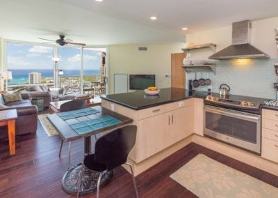 One Archer Lane - Contemporary Condo Living in Honolulu