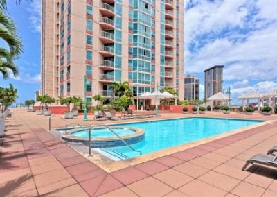 801 South King St #3803