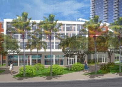 The Collection – Honolulu's New Luxury Condo High-Rise Development