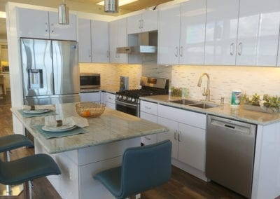 Hawaii City Plaza Model Unit (for reference only)