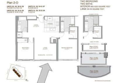 Keola Lai Floor Plan 2-O