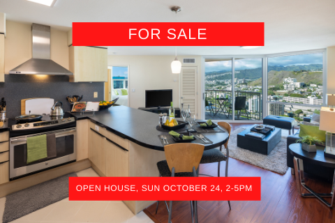 For Sale: One Archer Lane #3607